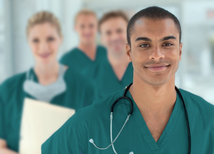 Ciencias de Enfermería